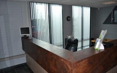 Auto Allround kantoor